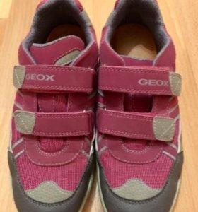 Кросовки Geox