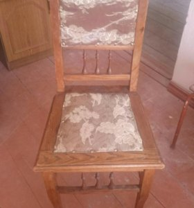 Антикварные стулья