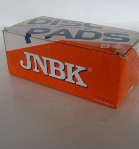 Колодки Задние от JNBK PN3280
