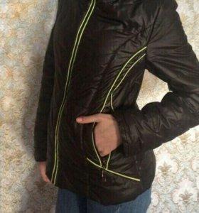 Куртка... Пиджак