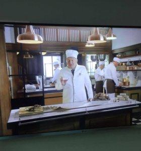Телевизор LG 42 дюйма WiFi 3D smartTv