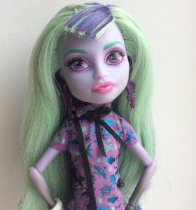 Monster High кукла Твайла