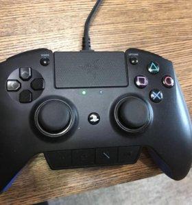 Игровой контроллер Razer Raiju для PlayStation 4
