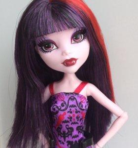 Monster High кукла Элизабэт