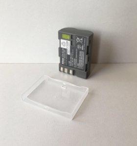 Защитная крышка для аккумулятора Nikon EN-EL3e