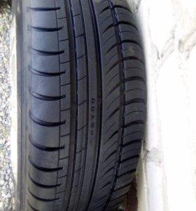 Комплект колес на литье Nokian Nordman SX 185/65