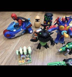 Наборы игрушек