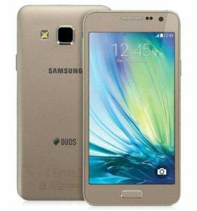 Samsung Galaxy A3 16ГБ