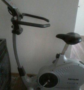 Велотренажер кетлер