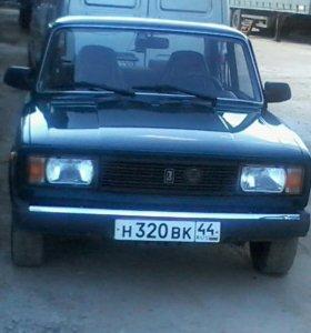 ВАЗ-21054