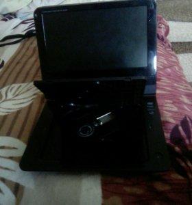Портативный DVD/CD Player
