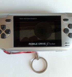 Sega Mobile drive pocket (MD-360)