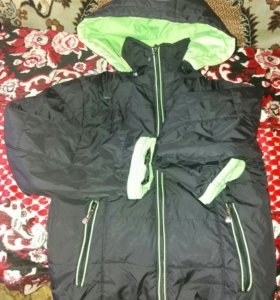 Куртка для мальчика (демисизон) рост 134-158, торг