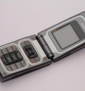 Мобильный телефон NOKIA 7200