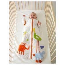 Детский спальный мешок икея