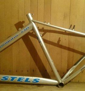 Рама, велосипедная