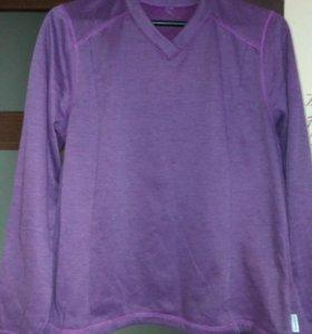 Женская флисовая кофта 50-52 размера