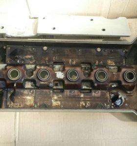 Крышка ГБЦ от двигателя Ssang Yong Rexton 3,2