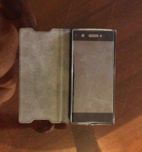 Продам Sony Xperia ХА1,б/у 1 мес