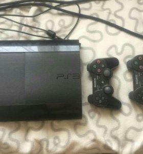 Playstation 3 465 Gb