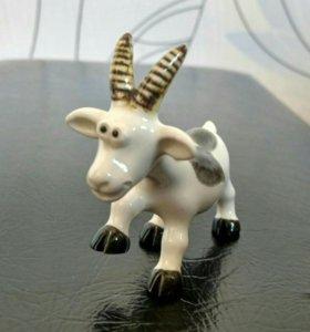 Фигурка козы