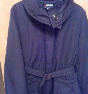Куртка женская демисезонная 44-46 р-р