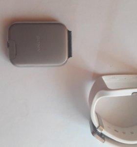 Sony smart wotch 3