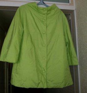 Курточка на осень-весну