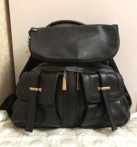 Рюкзак-сумка, школьный
