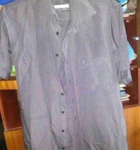 Рубашка мужская качественная