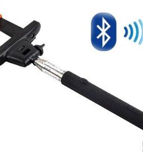 Bluetooth Монопод