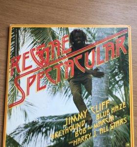 Various – Reggae Spectacular