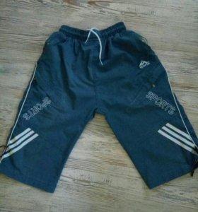 Бриджи/шорты для мальчика