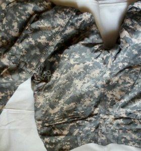Тактические брюки Acupat.