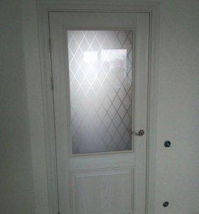 Межкомнатные двери от 650₽