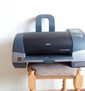 Принтер EPSON PHOTO 915