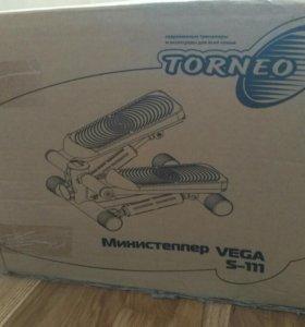 Степпер TORNEO S-111
