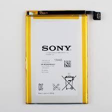 Sony Xperia ZL (C6503, L35h)