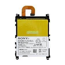 Sony Xperia Z1 (C6903, L39h)