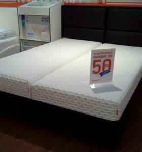 Кровать Rocki 2