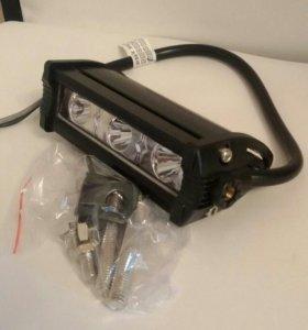 Светодиодные LED ДХО