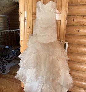 Свадебное платье Maggi Sottero