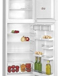 Продам холодильник АTLANT МХМ 2835-95 Бу очень мал