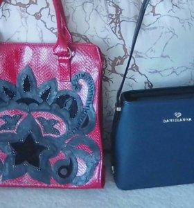 сумки женские 550 за одну