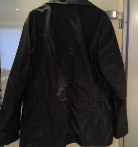 Куртка мужская МEUCCI, размер 56, рост 182-185см