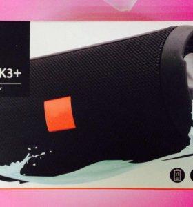 Новый сабвуфер JBL K3+ c Bluetooth