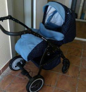 Детская коляска Rico 2 в 1