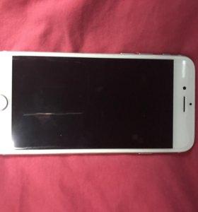 Продам айфон 6, причина продажи-купил седьмой))