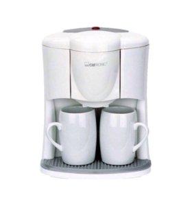 Кофеварка Clatronic KA 2545