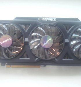 Gigabyte Radeon R9 270X